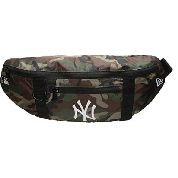 NEW ERA WAIST BAG LIGHT NEW YORK YANKEES