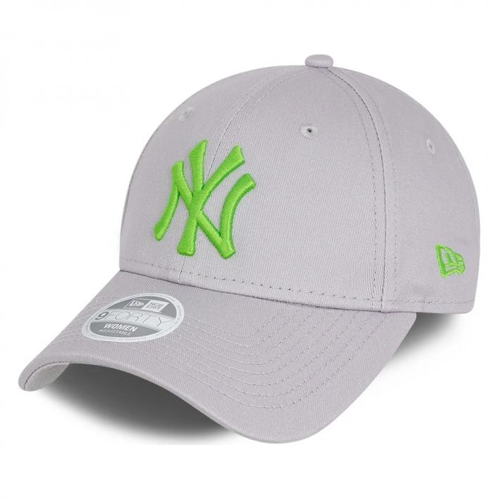 NEW ERA WMNS LEAGUE ESS 9FORTY NEW YORK YANKEES