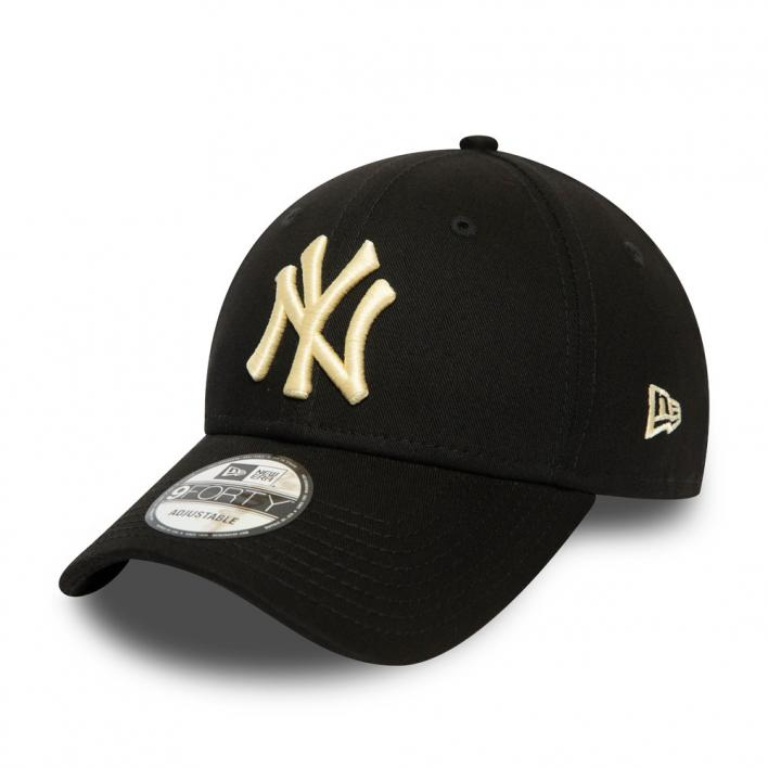 NEW ERA WMNS LEAGUE ESS.9FORTY NEW YORK YANKEES
