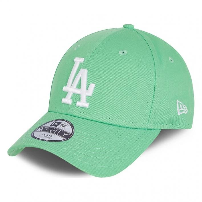 NEW ERA Y LEAGUE ESS 9FORTY LOS ANGELES DODGERS
