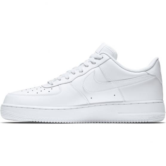 quality design 6307c 71cd1 Nike Air Force 1  07   Nencini Sport