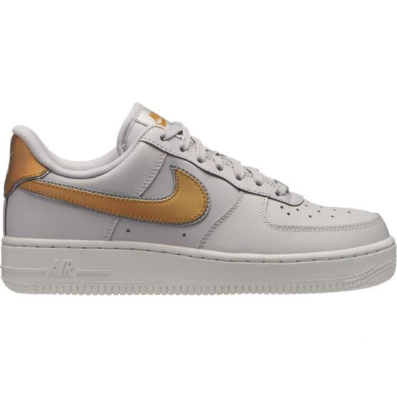 NIKE AIR FORCE 1 MTLC