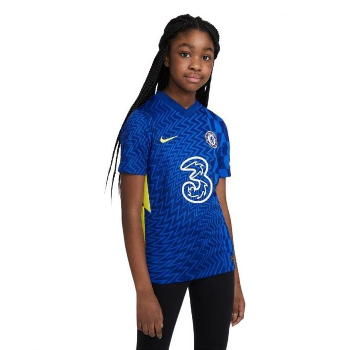 NIKE CFC Y DF STAD JERSEY SS HOME