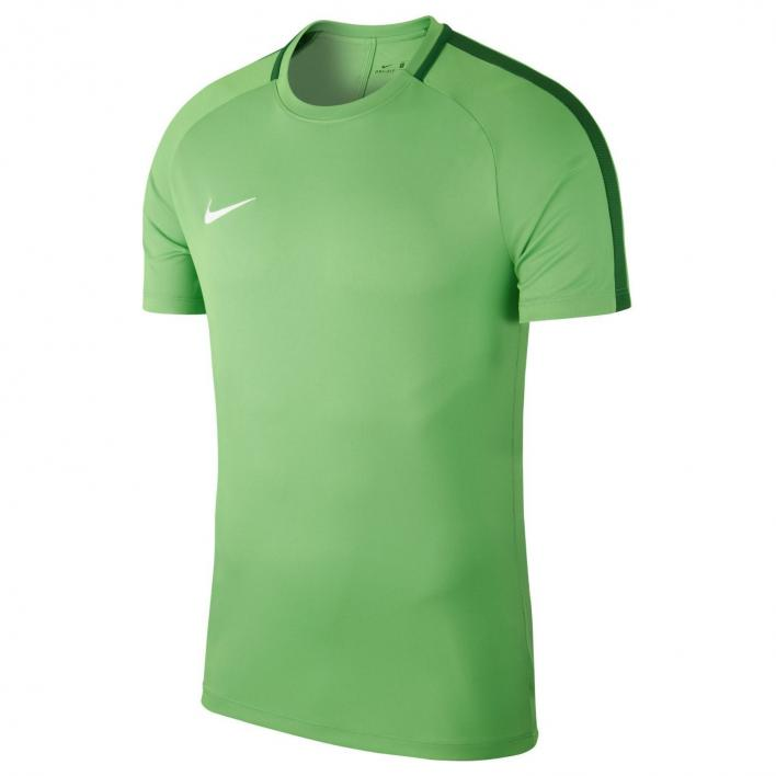 NIKE DRY ACADEMY TOP GREEN