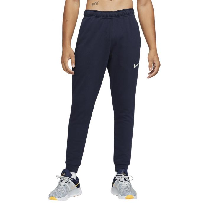 NIKE DRY-FIT TAPERED TRAINING PANTS