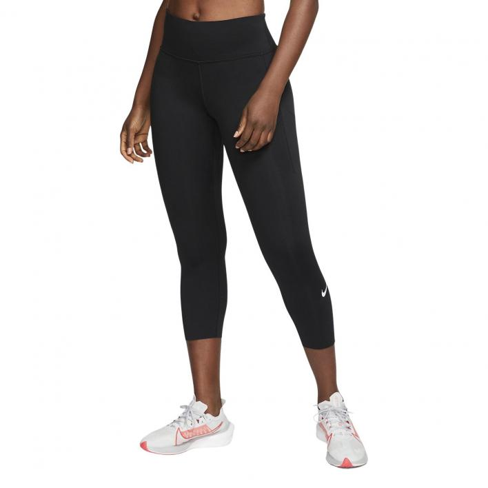 NIKE EPIC LUXE RUNNING CROP TIGHTS