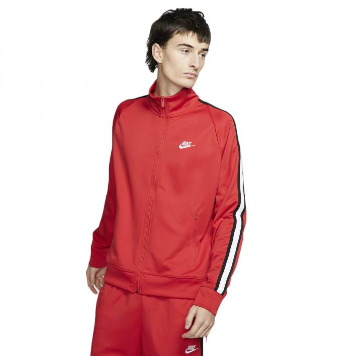 NIKE FELPA FULL ZIP