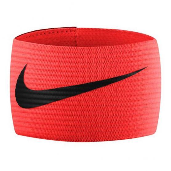 NIKE FUTBOL ARM BAND VT / BK
