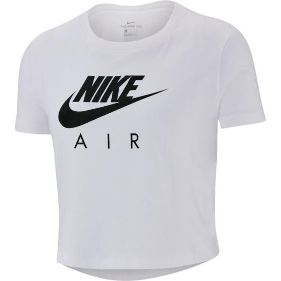 NIKE G NSW TEE NIKE AIR CROP