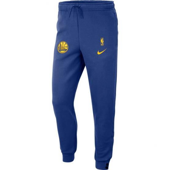 NIKE GOLDEN STATE WARRIORS PANT COURTSIDE