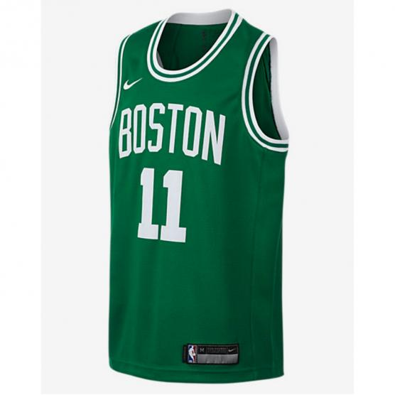 NIKE ICON SWINGMAN JERSEY BOYS CELTICS IRVING