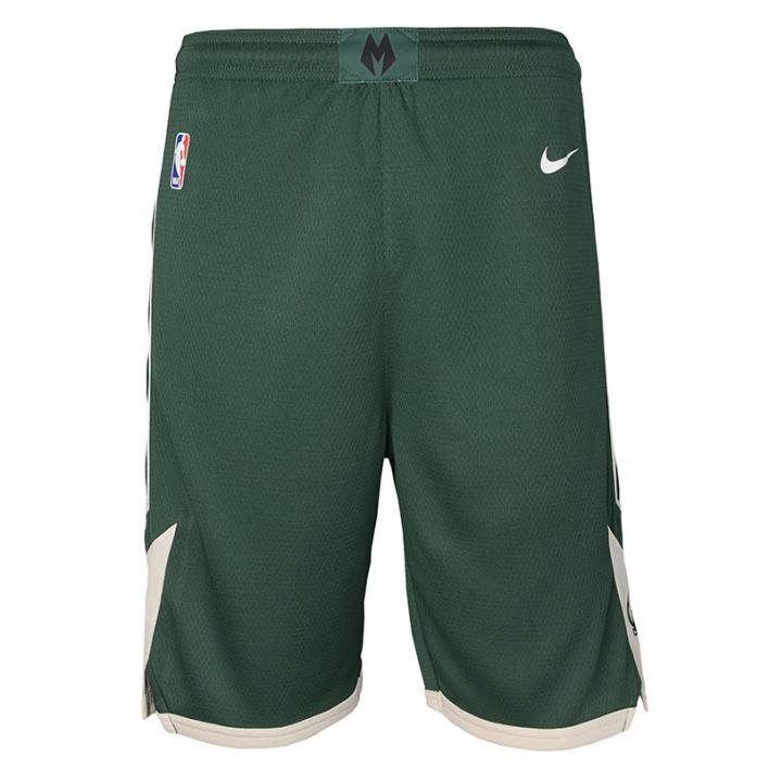 NIKE ICON SWINGMAN SHORT BOYS BUCKS