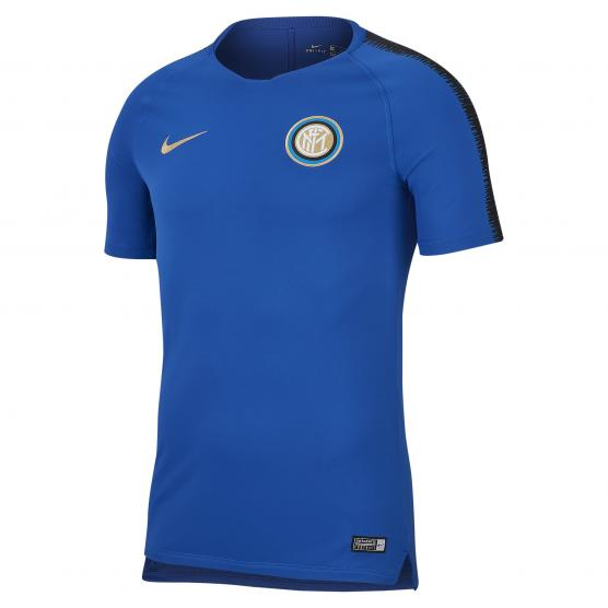 NIKE INTER M BRT SQD TOP SS