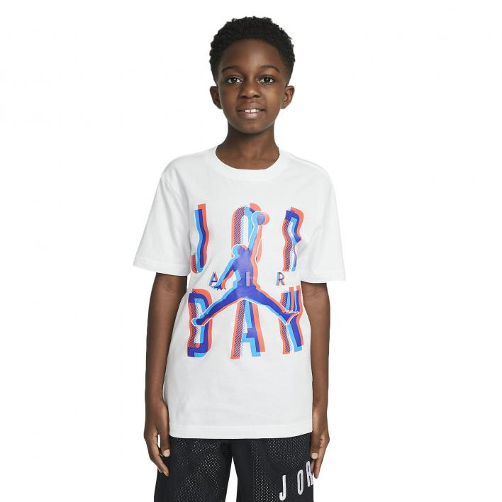 NIKE JORDAN AIR GRAPHIC T-SHIRT