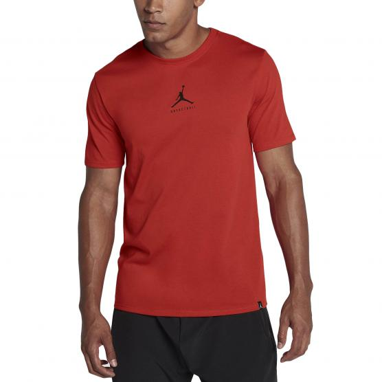 NIKE JORDAN BASKETBALL DRI-FIT TEE