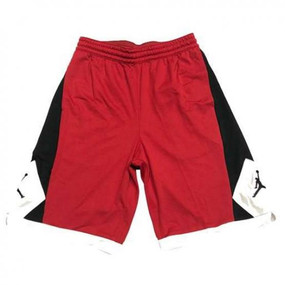 NIKE JORDAN JR AUTHENTIC TRIANGLE SHORT R78