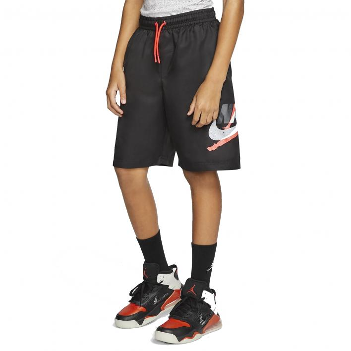 NIKE JORDAN JUMPMAN POOLSIDE SHORT JR