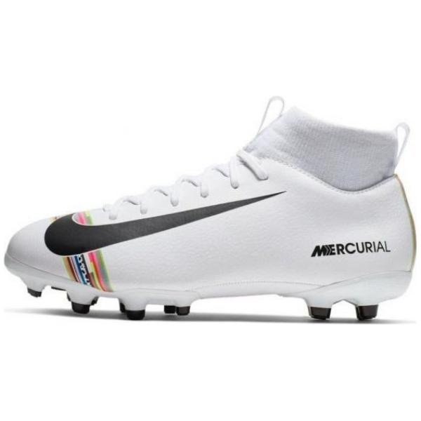 NIKE JR MERCURIAL SUPERFLY 6 ACADEMY CR7 GS MG