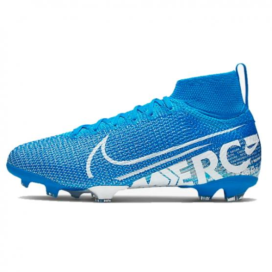 NIKE JR MERCURIAL SUPERFLY 7 ELITE FG 414