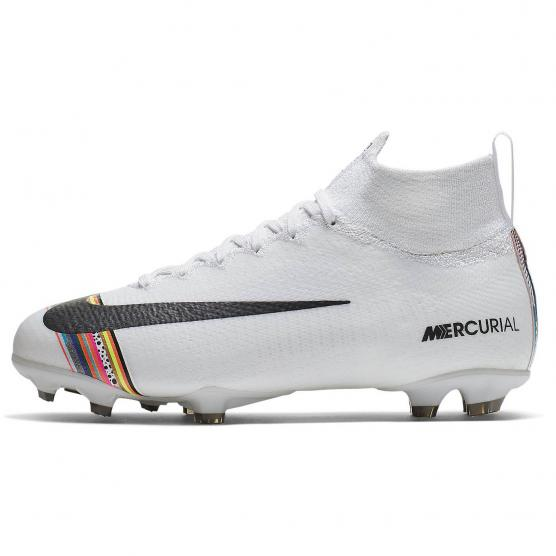 NIKE JR SUPERFLY 6 ELITE CR7 FG