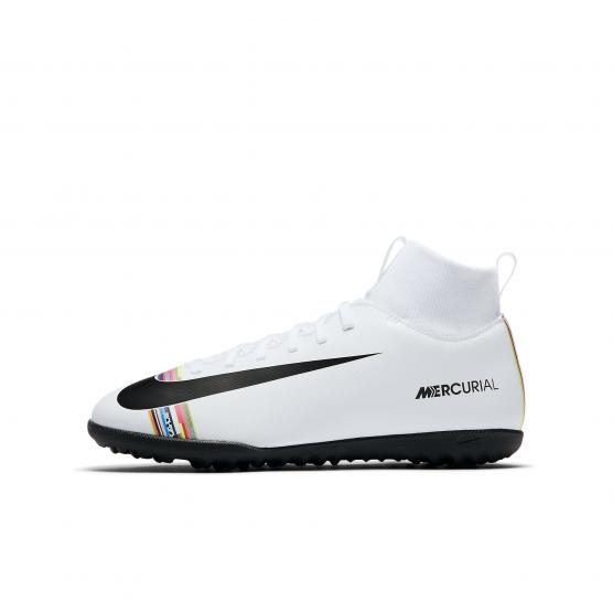 NIKE JR SUPERFLYX 6 CLUB CR7