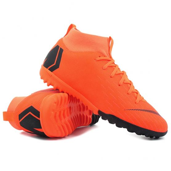 NIKE JR SUPERFLYX 6 CLUB TF 810