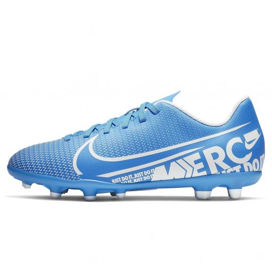 NIKE MERCURIAL JR VAPOR 13 CLUB FG/MG