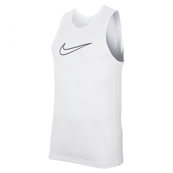 NIKE M DRY TOP SL CROSSOVER BB