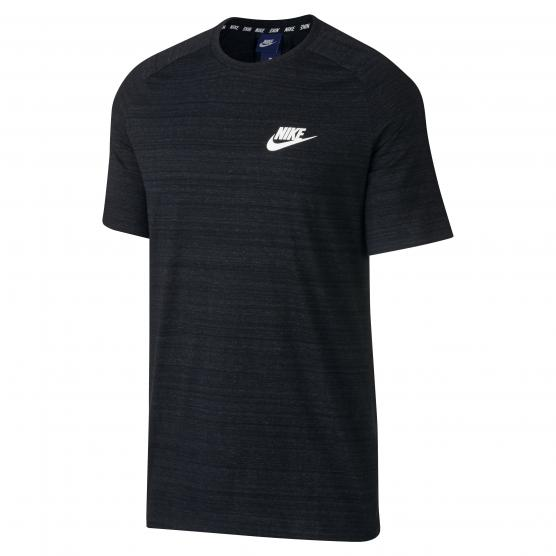 NIKE M NSW AV15 TOP KNIT SS