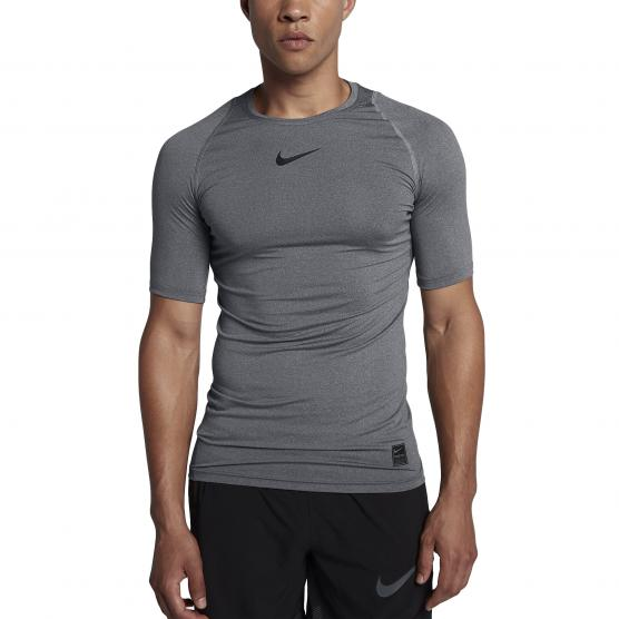 NIKE M PRO TOP SS COMP