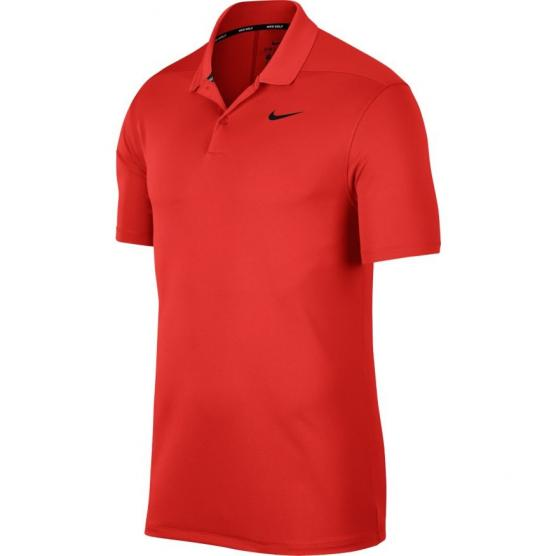 NIKE M VICTORY POLO SOLID LC