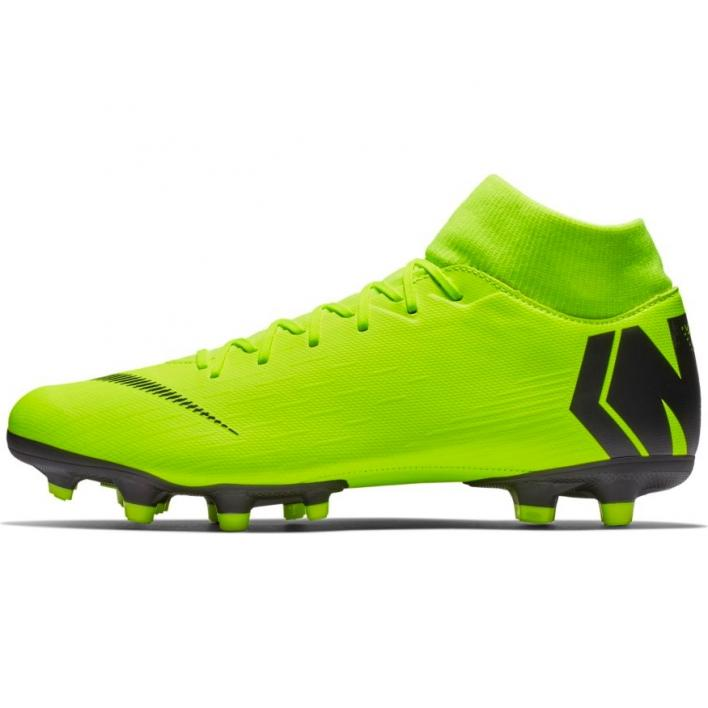 NIKE MERCURIAL SUPERFLY 6 ACADEMY MG