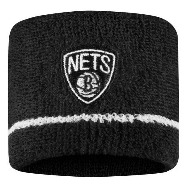 NIKE NBA WRISTBANDS BROOKLYN NETS