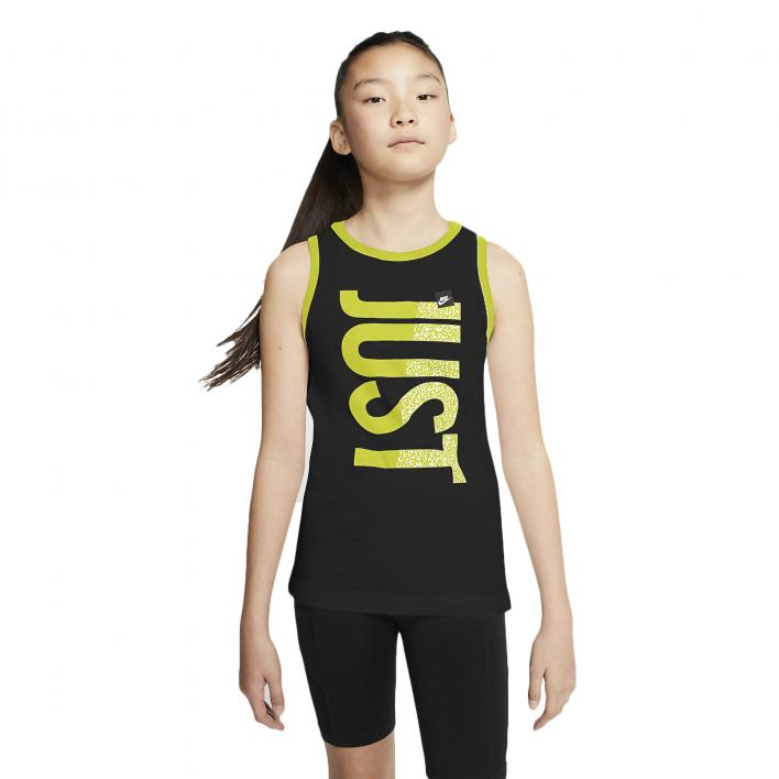 NIKE U NSW TANK BEACH JDI UV