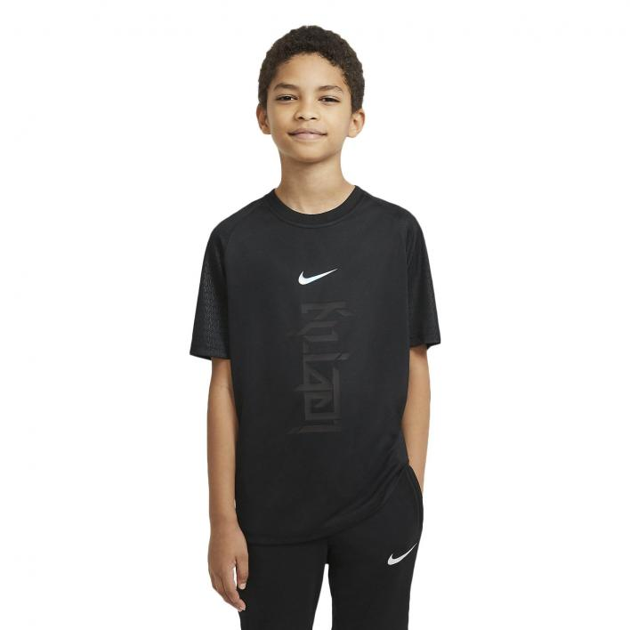 NIKE Y KM MBAPPE' DRY TOP SS