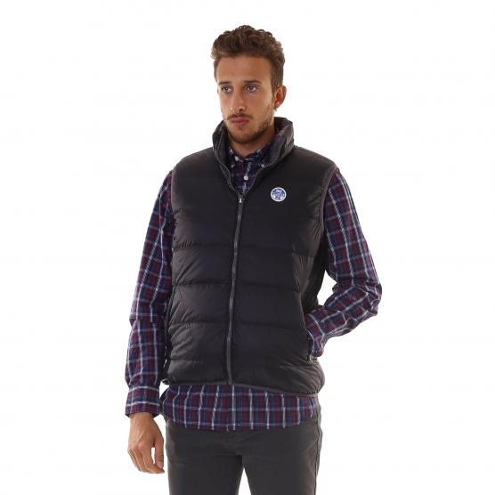 NORTH SAILS REVERSIBLE VEST 0999