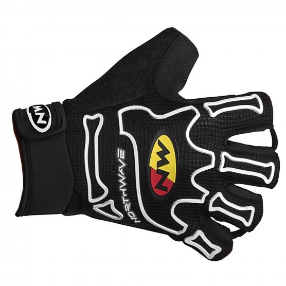 NORTHWAVE Skeleton Short Glove