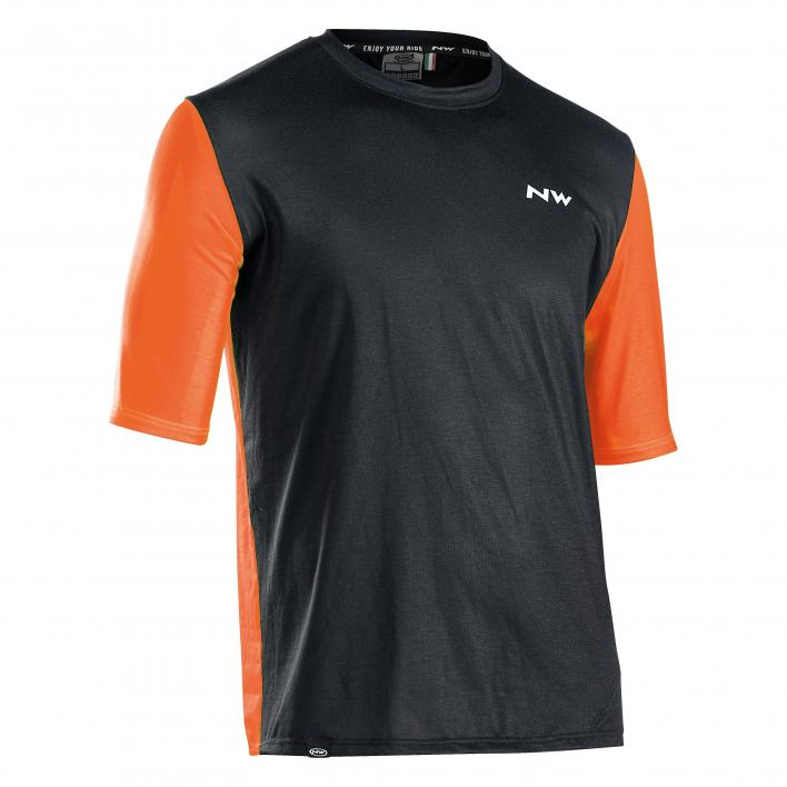 NORTHWAVE XTRAIL JERSEY SHORT SLEEVES