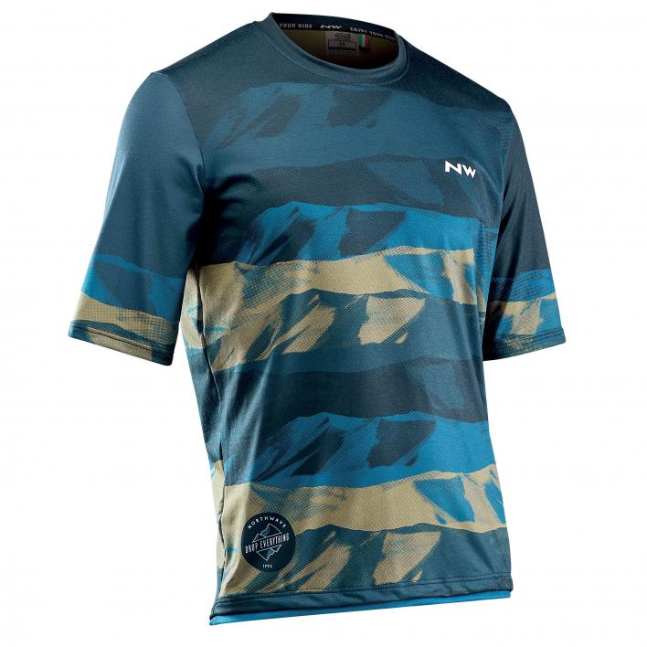 NORTHWAVE X-Trail SS Jersey