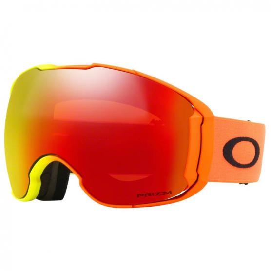 OAKLEY Airbrake XL Prizm Snow Torch Iridium