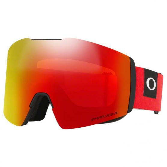 OAKLEY Fall Line XL Prizm Snow Torch