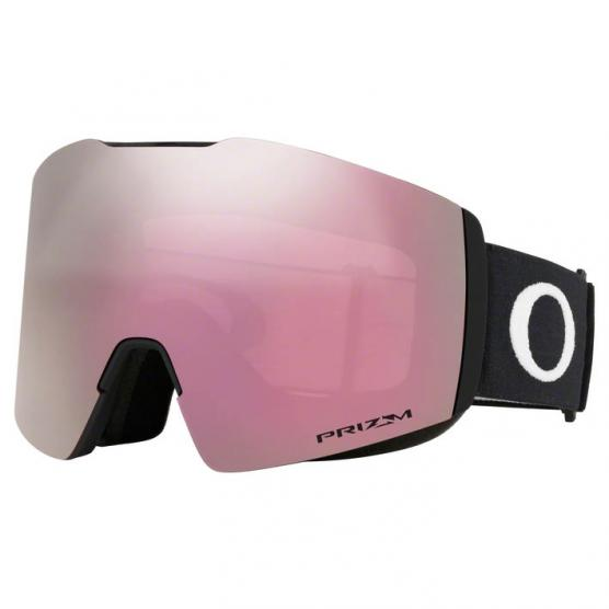 OAKLEY Fall Line XL Prizm Snow Hi-Pink