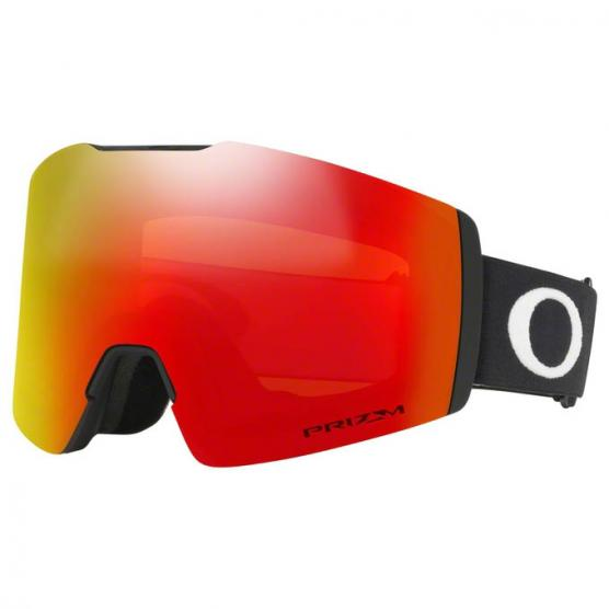 OAKLEY Fall Line XM Prizm Snow Torch