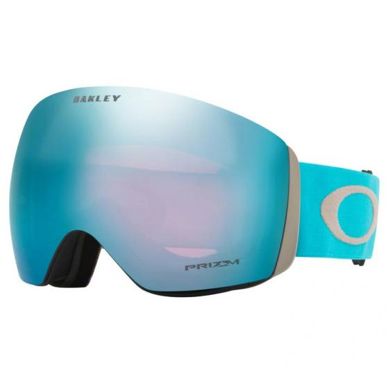 OAKLEY Flight Deck Prizm Snow Shappire Iridium