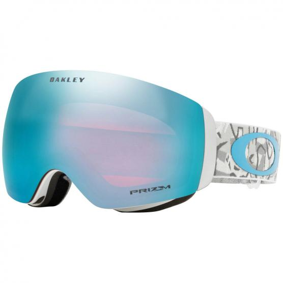 OAKLEY Flight Deck XM Prizm Snow Shappire Iridium