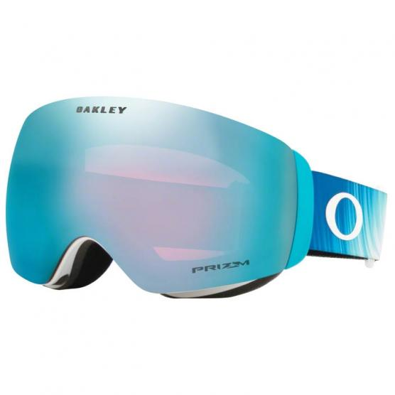 OAKLEY Flight Deck XM Prizm Snow Shappire
