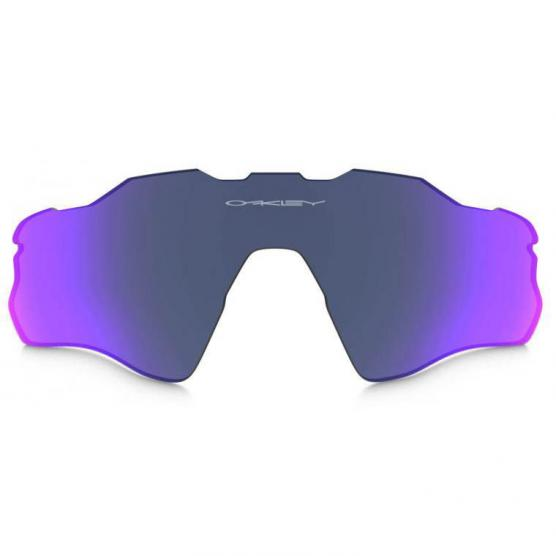 OAKLEY Lente Radar EV Path Red Iridium