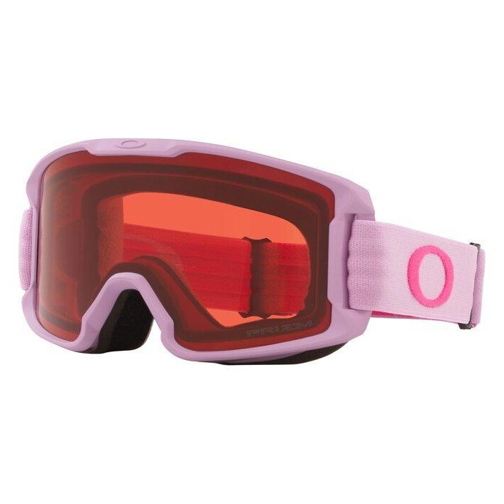 OAKLEY Line Miner Youth Persimmon