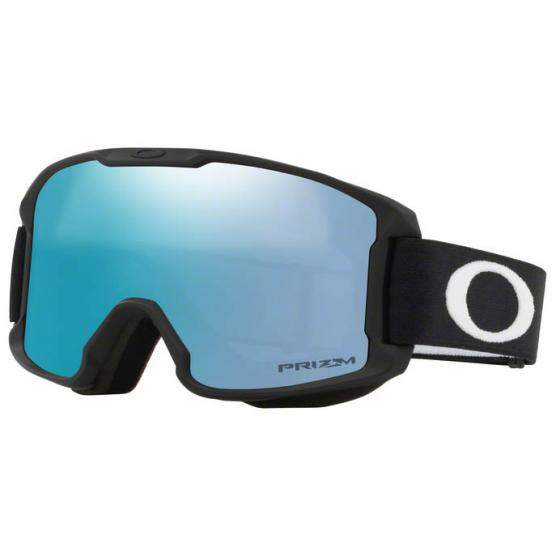 OAKLEY Line Miner Youth Prizm Snow