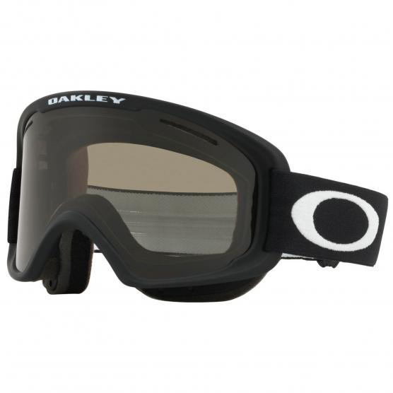 OAKLEY O2 XM Goggle Dark Grey